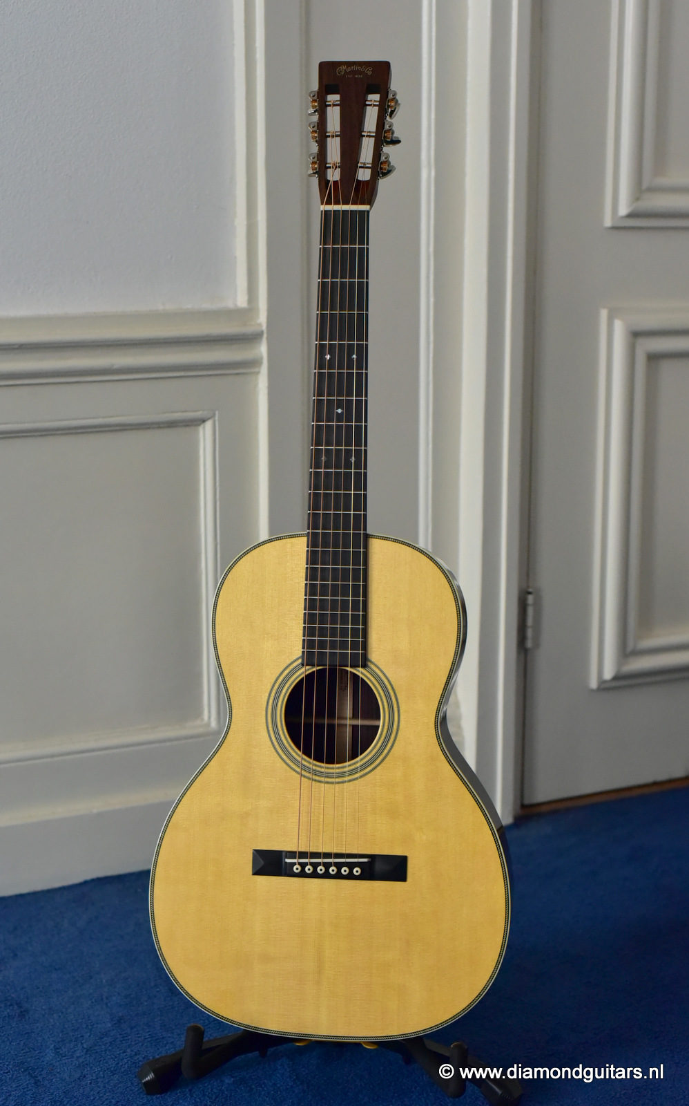 Martin 00-28vs Marquis East Indian Rosewood - Sitka Spruce (SOLD)