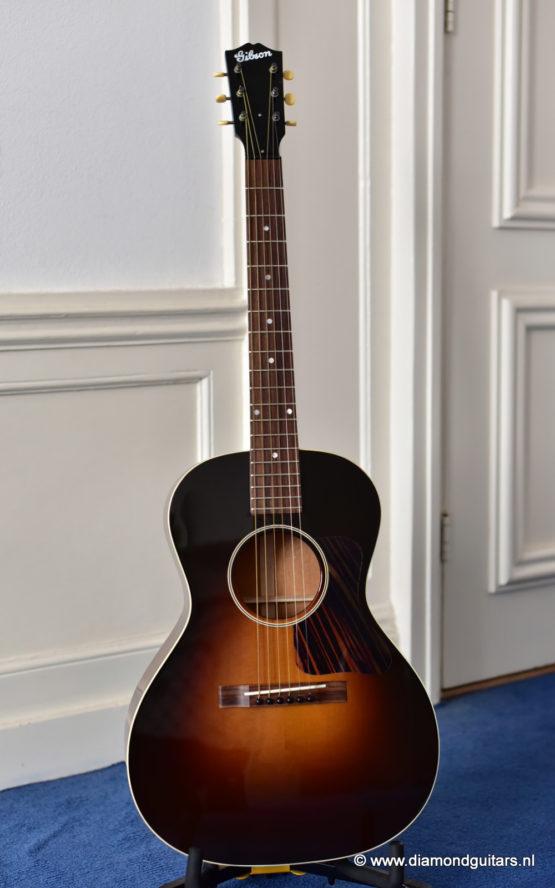 Gibson 1932 L-00 Reissue  (2014)