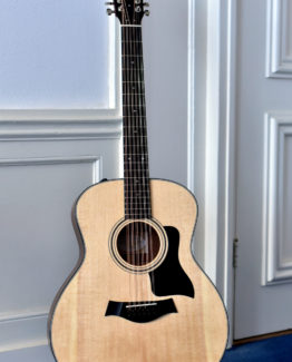 image of Taylor 356e 12-string