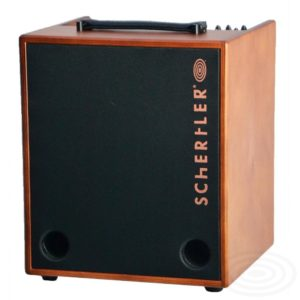 Schertler Jam 200W Acoustic Amplifier (backorder)