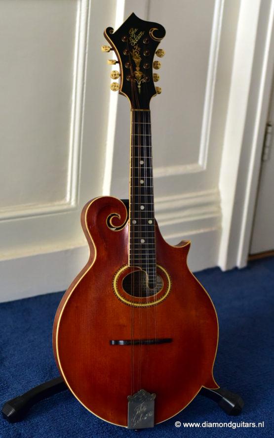 Gibson F-4 Mandoline (1914)