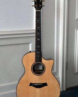 image of Taylor Custom GA Brazilian