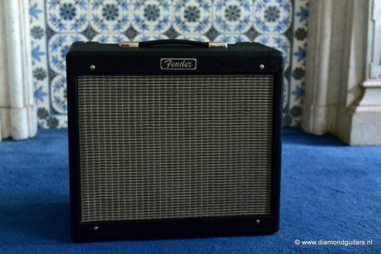 Fender Blues Junior (2006)
