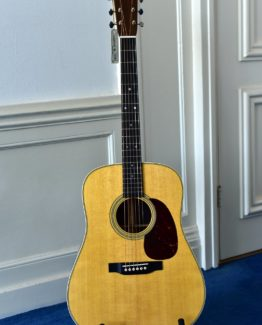 image of Martin D-28