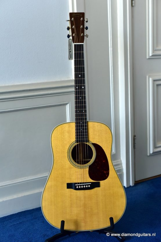 Martin D-28 Re-Imagined Sitka Spruce - East Indian Rosewood (new)
