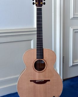 akoustic guitar