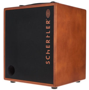 Schertler David Wood 100W Acoustic Amplifier (on order)