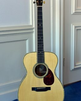 image of Collings OM-42A