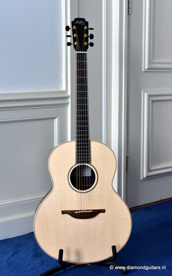 Lowden F35 East Indian Rosewood - Sitka Spruce (new)