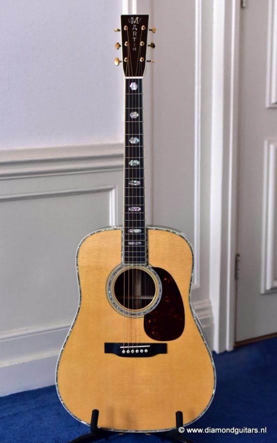 Martin D-45 Re-Imagined (new)