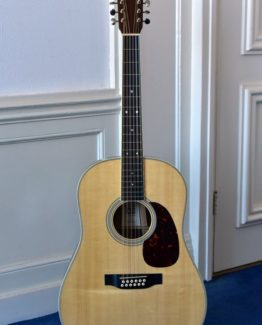 image of Martin D12-35 50th