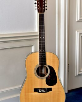 image of Martin D-35 50th Anniversary Ltd