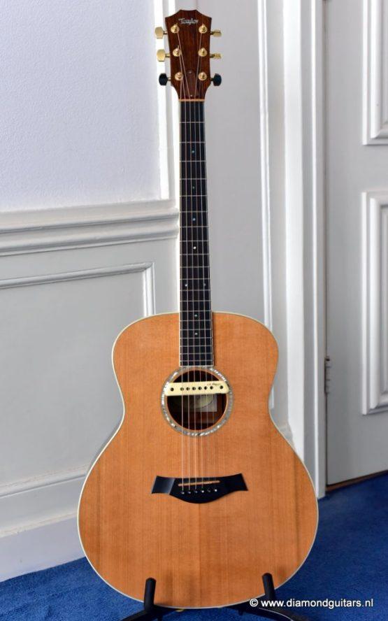 Taylor GS5 Mahogany - Red Cedar (2010)