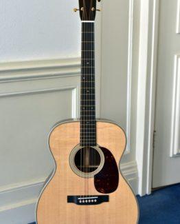 Image of Martin 000-28 Modern Deluxe