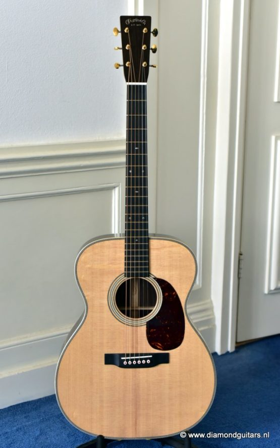 Image of Martin 000-28 Modern Deluxe