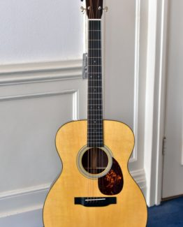 image of Martin OM-21 Re-imagined