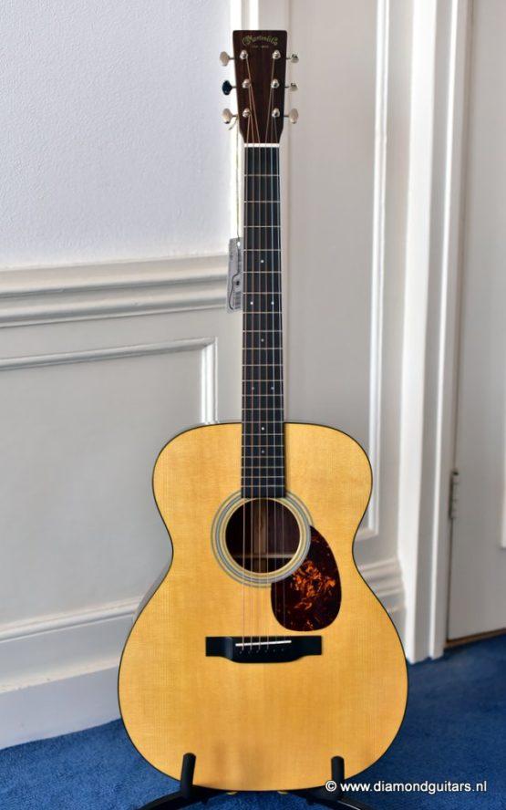 image of Martin OM-21 Reimagined
