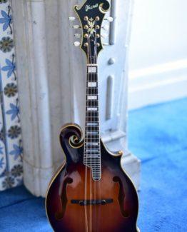 image of Ibanez 523 mandolin