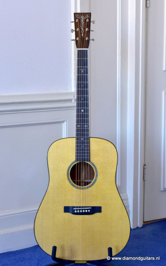 image of martin D-14 custom
