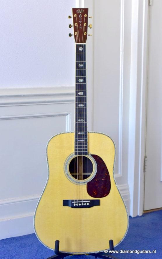 image of martin d-41 reimagined