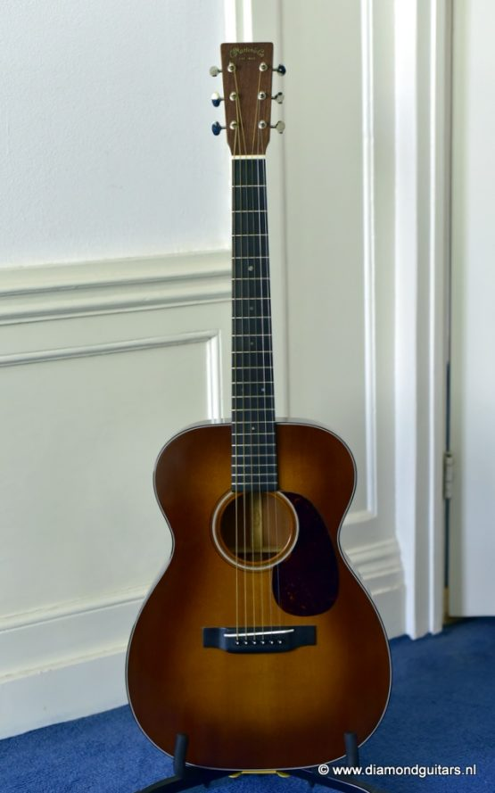 image of martin 00-14 custom shop