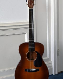 image of martin 00-18 custom