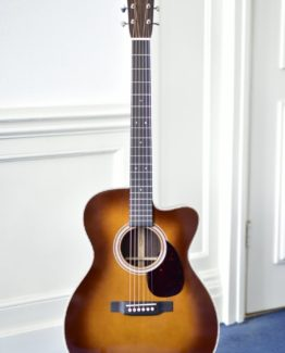 image of martin omc-28e