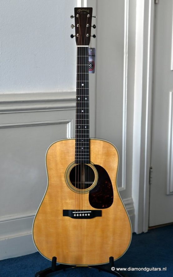 image of martin d28 reimagined