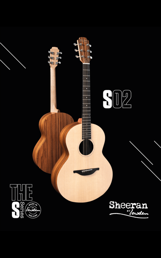 image of sheeran by lowden s02
