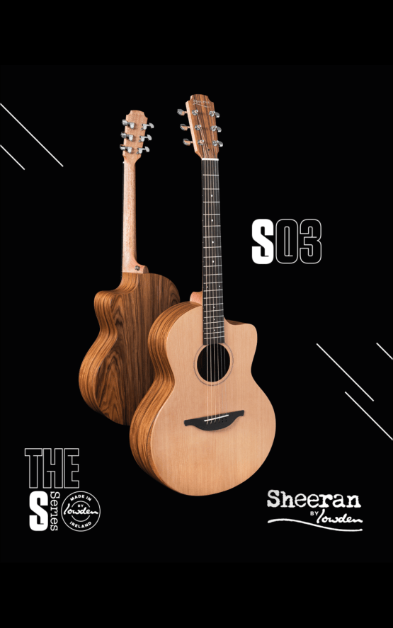 image of sheeran by lowden s03