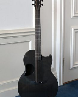 image of McPherson carbon Sable