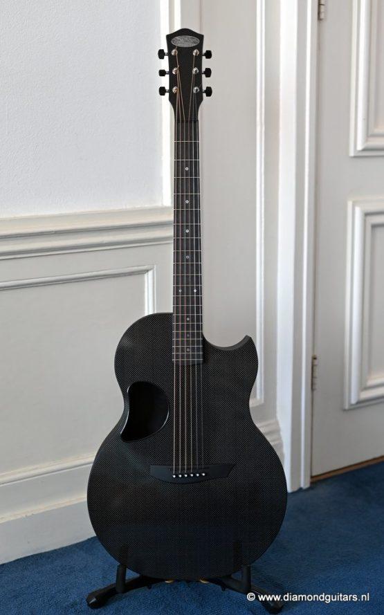 image of McPherson carbon Sable