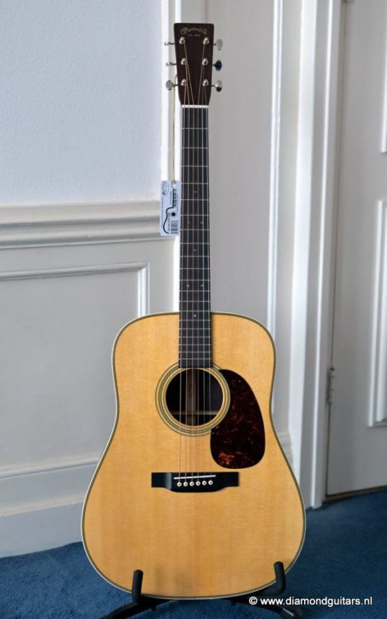 image of martin HD-28 Reimagined