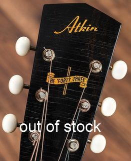Atkin Guitars