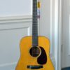 image of martin d-18 authentic 1939 aged