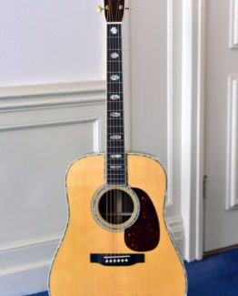 image of martin D-45