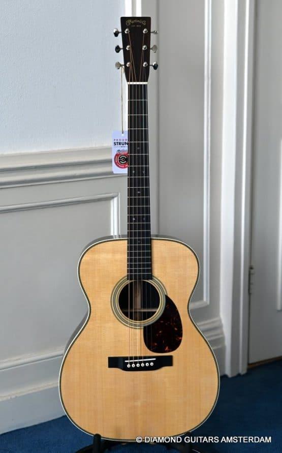 image of Martin OM-28