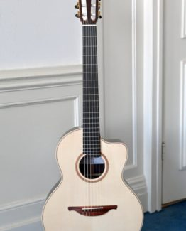 image of lowden s25j jazz