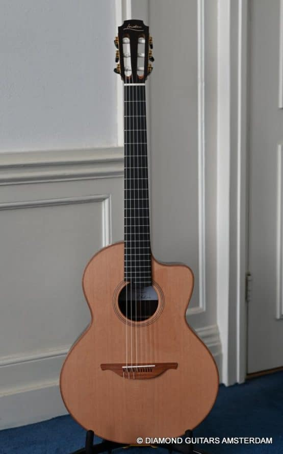 image of Lowden S25 jazz