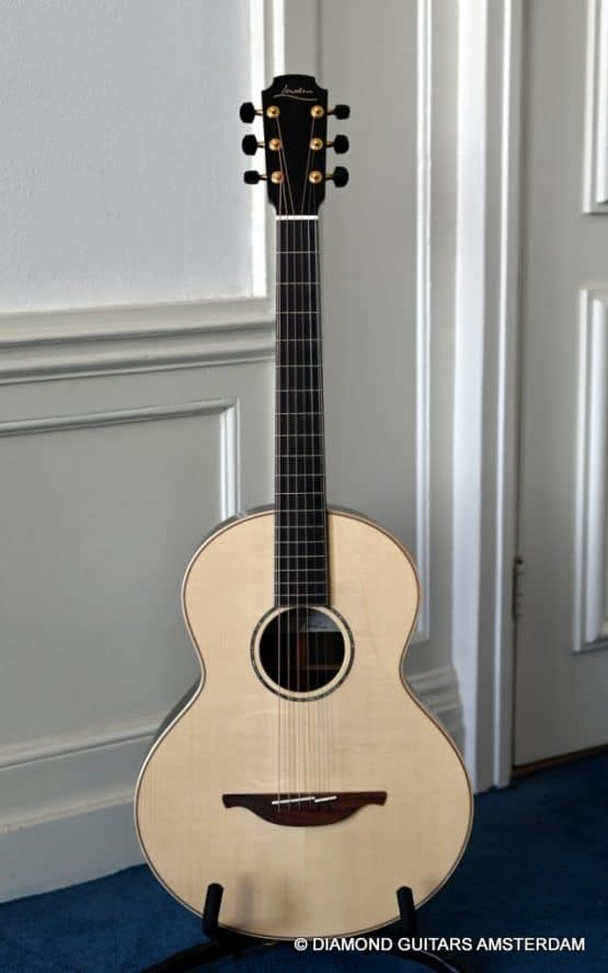 image of Lowden S-32 12-fret