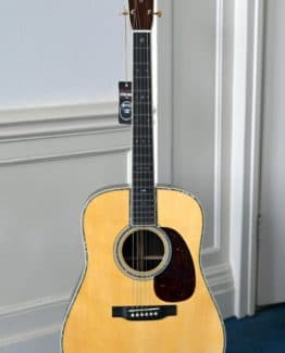 image of Martin D-45 Custom